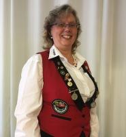 Iria Dorothea Herkt, 2. Kassiererin, SV Diana
