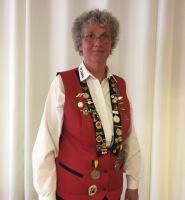 Michaela Winkler, 2. Schriftführerin